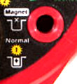 INON Magnet Style ACC Control